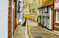 Typical English Architecture, ...