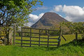 Typical Landscape Of Fells In ...