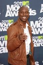 Tyrese gibson at the mtv movie awards arrivals amphitheatre universal city ca Royalty Free Stock Photos