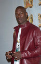 Tyrese singer at the th annual soul train music awards in los angeles feb paul smith featureflash Stock Photo