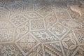 Tzipori archeological site sepphoris in israel Royalty Free Stock Photo