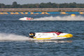 U.I.M. F1 H2O World Championship Royalty Free Stock Photos