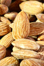 U.S. large almond Stock Photos