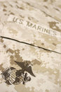 U.S. Marines Stock Photo