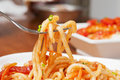 Udon noodle Stock Photography