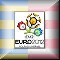 UEFA Euro 2012 Stock Image