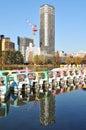 Ueno Park Stock Photo
