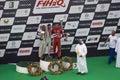 2013 UIM F1 H20 World Powerboat Championship Royalty Free Stock Photo