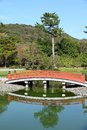Uji japan kyoto famous byodo in buddhist temple gardens a unesco world heritage site Stock Photography