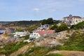 UK, Jersey Island Royalty Free Stock Photo