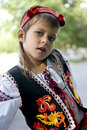 Ukrainian girl Stock Photos