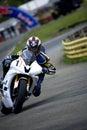 Ukrainian Motorbike Championship Royalty Free Stock Photography