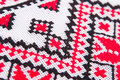 Ukrainian traditional embroidery patterns Royalty Free Stock Image