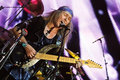 Uli Jon Roth - Belgrade BeerFest 2011. Stock Photography