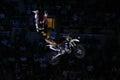 Ulker Metro Moto Heroes Stock Photo