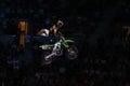 Ulker Metro Moto Heroes Stock Images