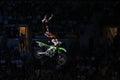 Ulker Metro Moto Heroes Stock Photos