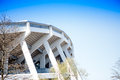 Ullevi football stadium Stock Photography
