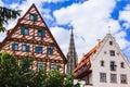Ulm, Germany.