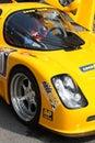 Ultima GTR Royalty Free Stock Photo