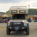 the ultimate off-road motor-home at whitehorse