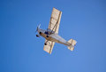 An Ultralight Airplane Stock Images