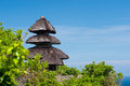 Uluwatu Temple, Bali Stock Photography