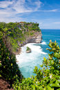 Uluwatu Temple, Bali Royalty Free Stock Image