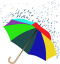 Umbrella Royalty Free Stock Photos