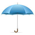 Umbrella vector illustration of detailed beautiful icon Stock Photo