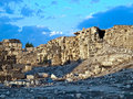 Umm Qais (Gadara), Jordan Royalty Free Stock Photography