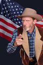 Uncle Sam wants You Royalty Free Stock Images