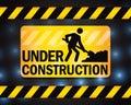 Title: Under Construction