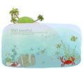 Under The Sea, Nature Concept ...