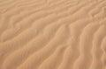 Undulating sand texture