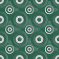 Unending raster green silver endless luxury retro underlying grid for packaging printing paper wallpaper tiles and ceremonial Stock Photos
