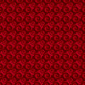 Unending raster red endless luxury retro underlying grid for packaging printing paper wallpaper tiles and ceremonial textiles and Royalty Free Stock Photography