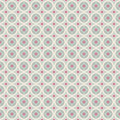 Unending raster silver endless luxury retro underlying grid for packaging printing paper wallpaper tiles and ceremonial textiles Stock Photo