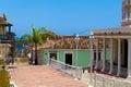 UNESCO Cuba Building And Archi...