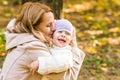 Unhealthy baby teeth Royalty Free Stock Photo