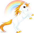 Unicorn Royalty Free Stock Image
