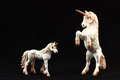 Unicorn figurine toys