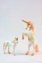 Unicorn Figurine Toys