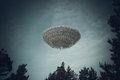 Unidentified flying object