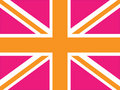 Union Jack alternative Images stock