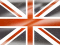 Union Jack Means English Flag And England Royalty Free Stock Photo