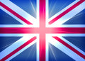 Union jack uk flag background image Stock Photos