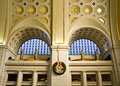 Union Station - Washington DC Royalty Free Stock Photo
