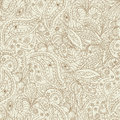 Unique seamless pattern with eyes strange plants and Royalty Free Stock Images