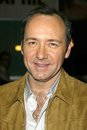 The unit kevin spacey at united states of leland premiere in arclight theatre hollywood ca Royalty Free Stock Photos